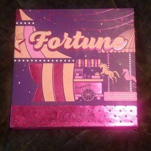 """Colourpop """"Fortune"""" eye shadow pallette"""